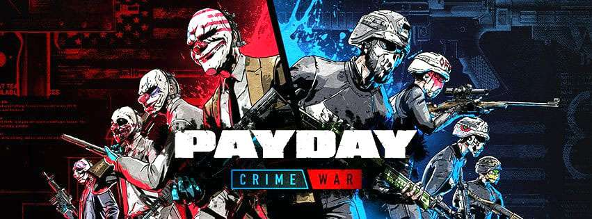 Payday Crime War;