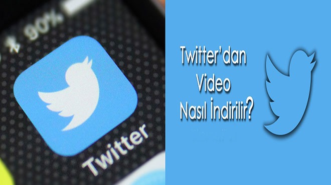 Twitter Video Fotoğraf İndirme İos Ve Android